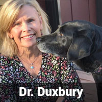 Dr. Duxbury